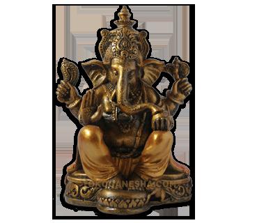 Slide 1 Patung Ganesha